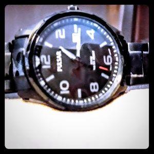 Genuine Mens Pulsar Watch